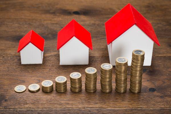 Plus-value immobilière et amortissement en Israël