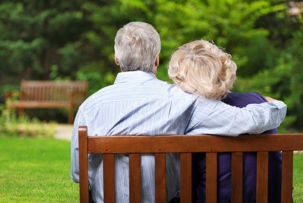 Statut et séparation des couples non-mariés