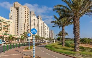 achat immobilier en Israël